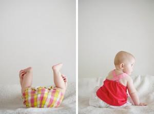 séance bébé enfant famille - Bretagne - par Marie Baillet Photographe