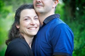 séance photo love session en Bretagne par Marie Baillet Photographe
