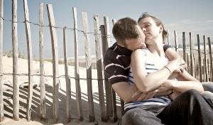 seance fiancés engagement - Bretagne - par Marie Baillet Photographe