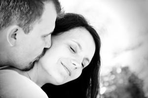 séance fiancés engagement - Bretagne - par Marie Baillet Photographe