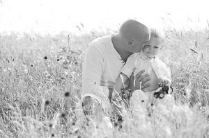 photo bébé enfant famille - Bretagne - par Marie Baillet Photographe