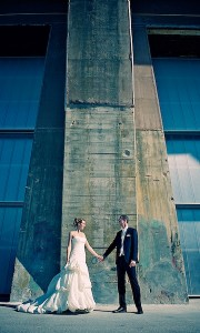 photo couple mariage Bretagne - par Marie Baillet Photographe