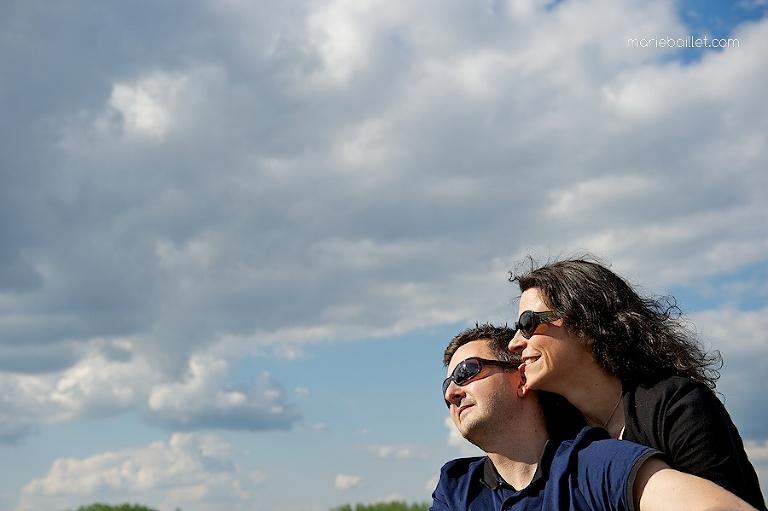 séance fiancés bretagne golfe morbihan marie baillet