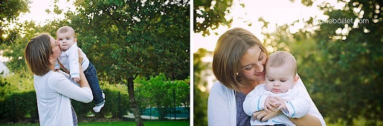 séance photo de famille Morbihan par Marie Baillet photographe Bretagne