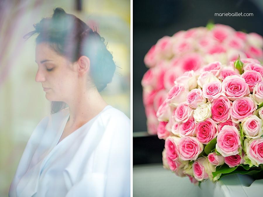 reportage prparatifs habillage mariage brest 29 par marie baillet photographe finistre - Photographe Mariage Finistere