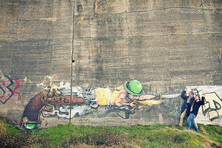 love session / couple d'hommes en Bretagne par marie Baillet photographe