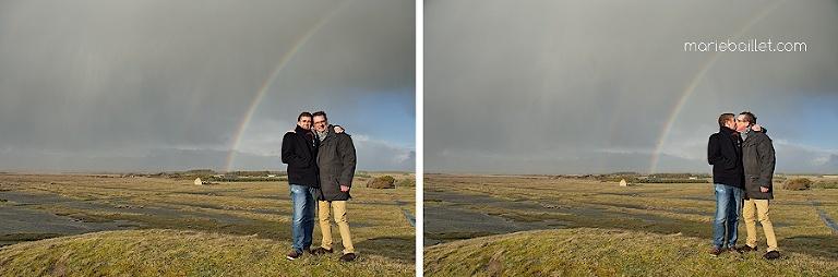 love session / mariage gay en Bretagne par marie Baillet photographe