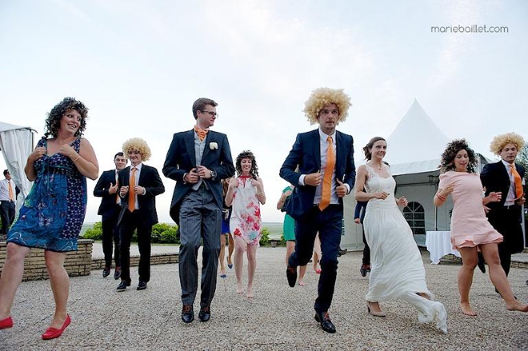 reportage mariage Baie des Anges - Marie Baillet photographe