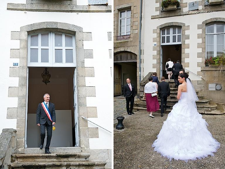 reportage photo : mariage à Hennebont par Marie Baillet photographe Bretagne
