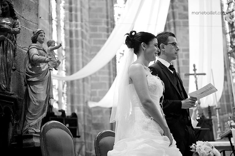 mariage a Hennebont par Marie Baillet photographe Morbihan