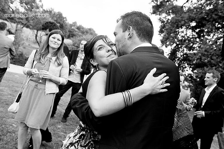 mariage à Saint-Armel reportage photo - photographe professionnelle 56