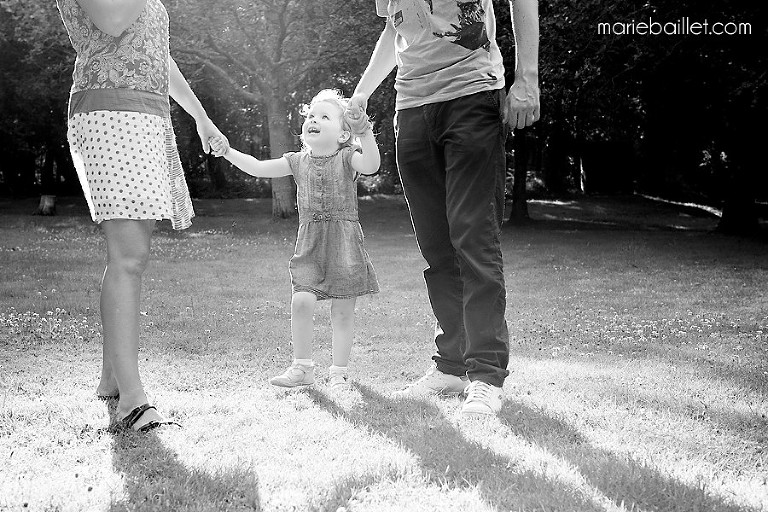 séance photo lifestyle en famille
