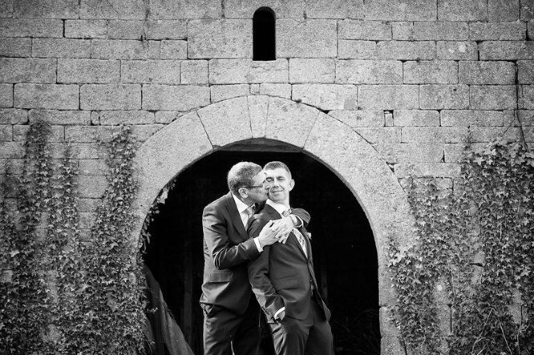 photographe mariage gay Bretagne