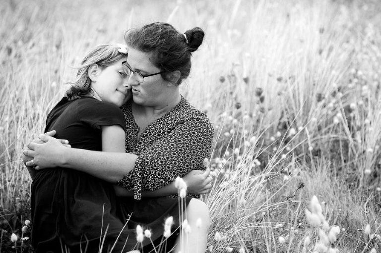 photographe famille Morbihan