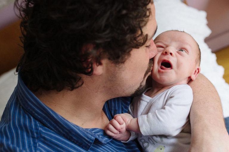 séance photo bébé 56 - idée cadeau naissance