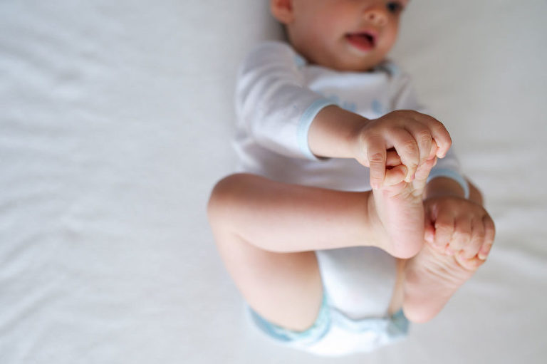 photographe bebe morbihan