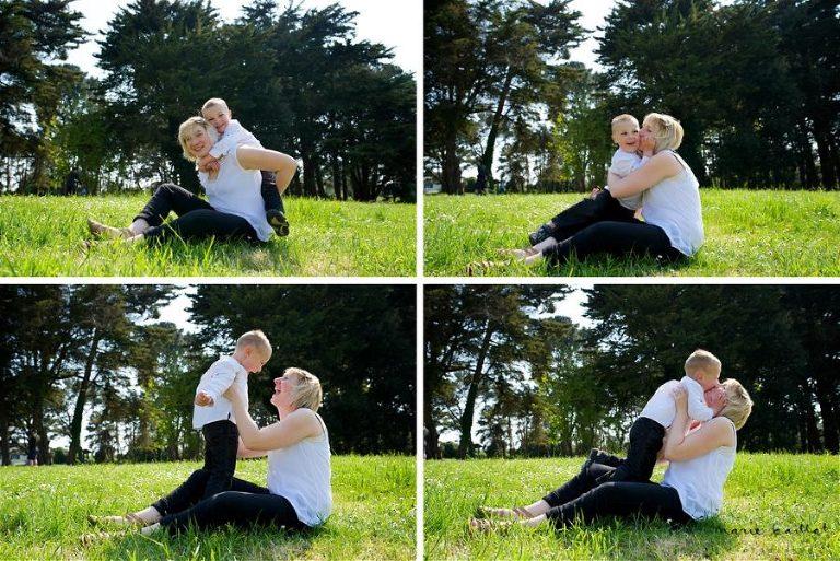 photographe famille enfant mariage Bretagne 56