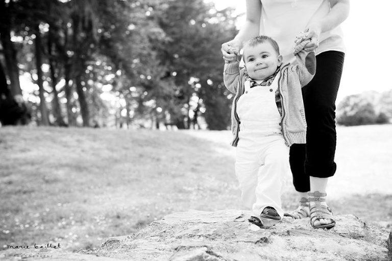 photo bébé - enfant Bretagne - Marie Baillet photographe Morbihan