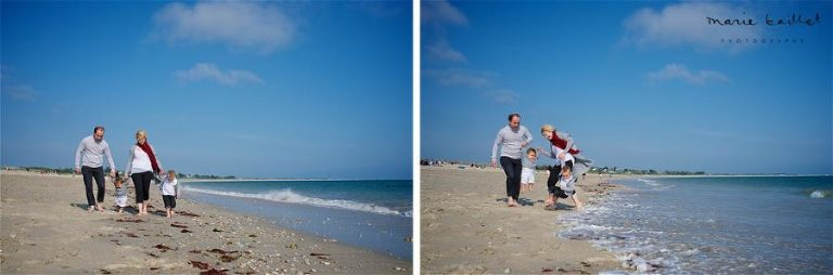 photographe famille enfant mariage Bretagne