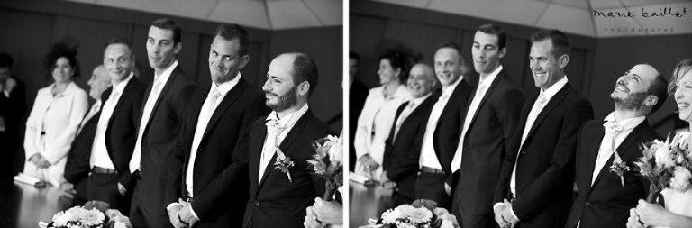 mariage fun au Domaine Lafayette dans le Morbihan par Marie