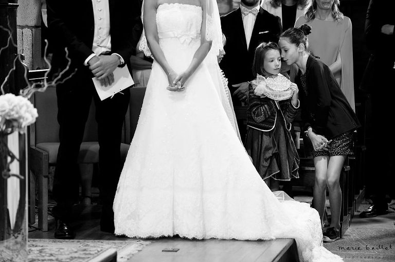 mariage au Jardin des acanthes par Marie Baillet photographe en Bretagne