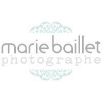 Marie Baillet Photographe logo